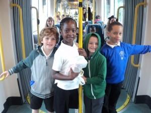 school trip southwark