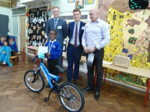 southwold bike winner 2016